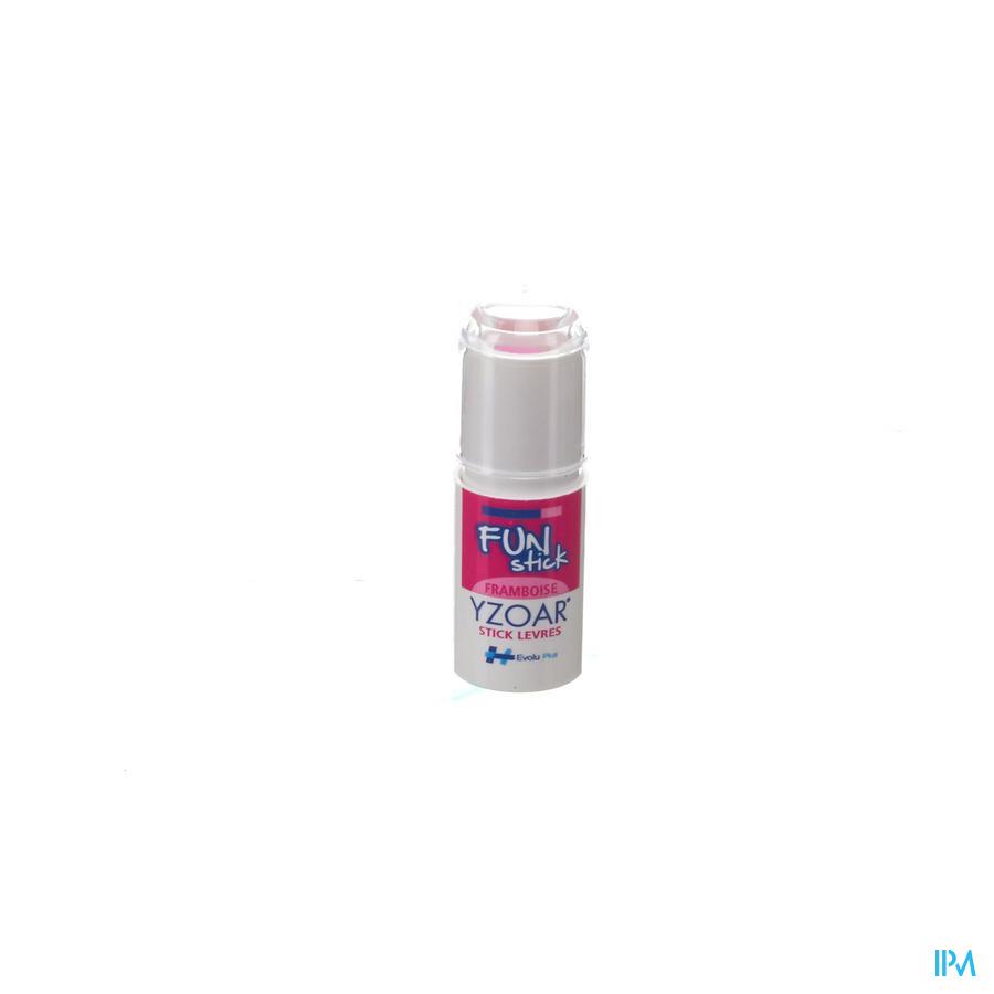 Yzoar Fun Lipstick Kind Framboos 3,5g