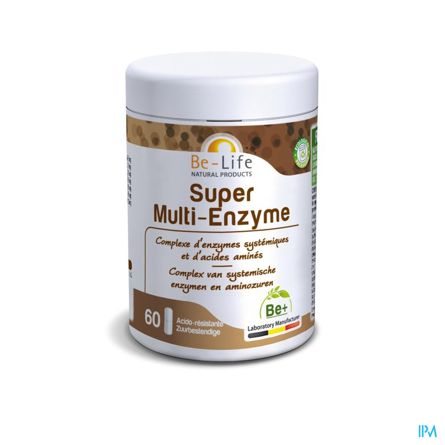 Super Multi Enzyme 60g