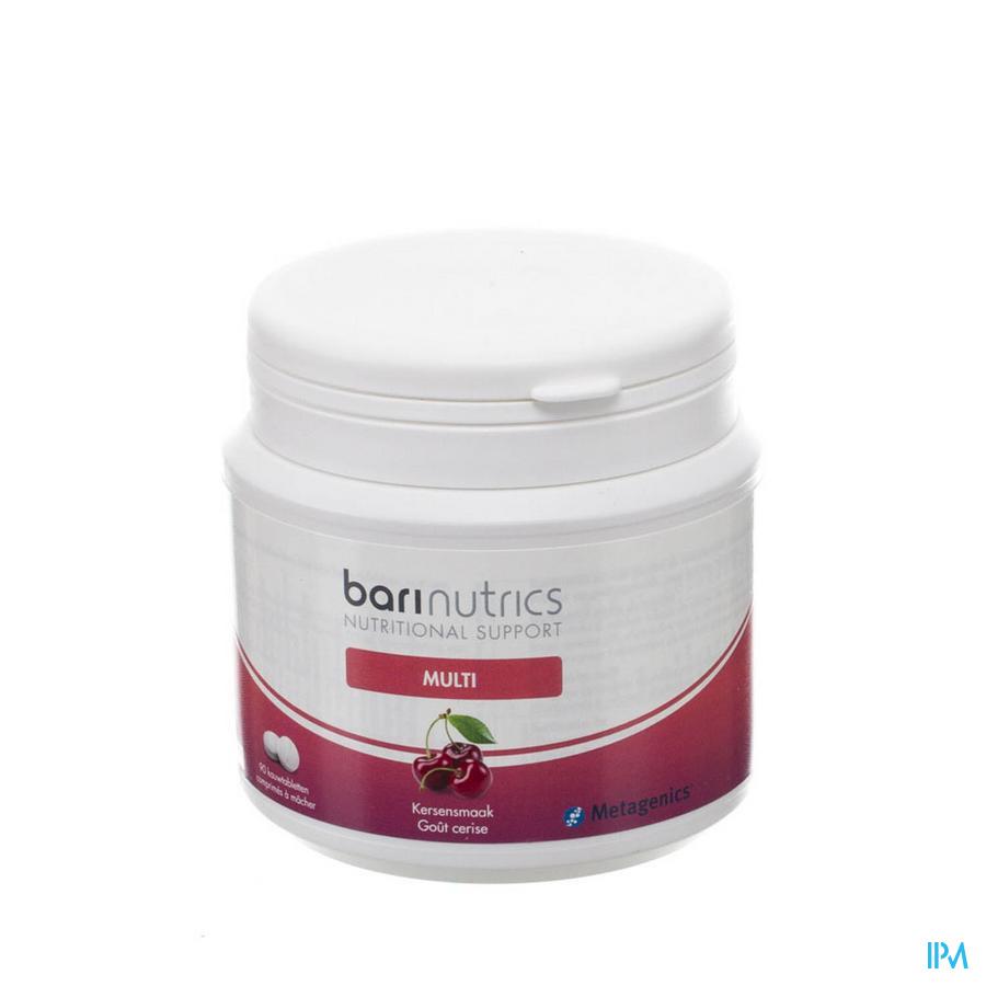 Barinutrics Multi Cerise Comp Croq 90