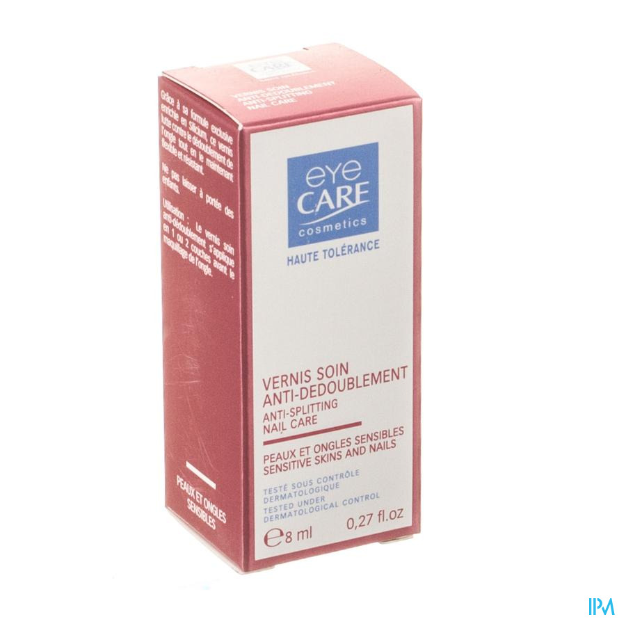 Eye Care Vao Soin A/dedoublement 8ml 804