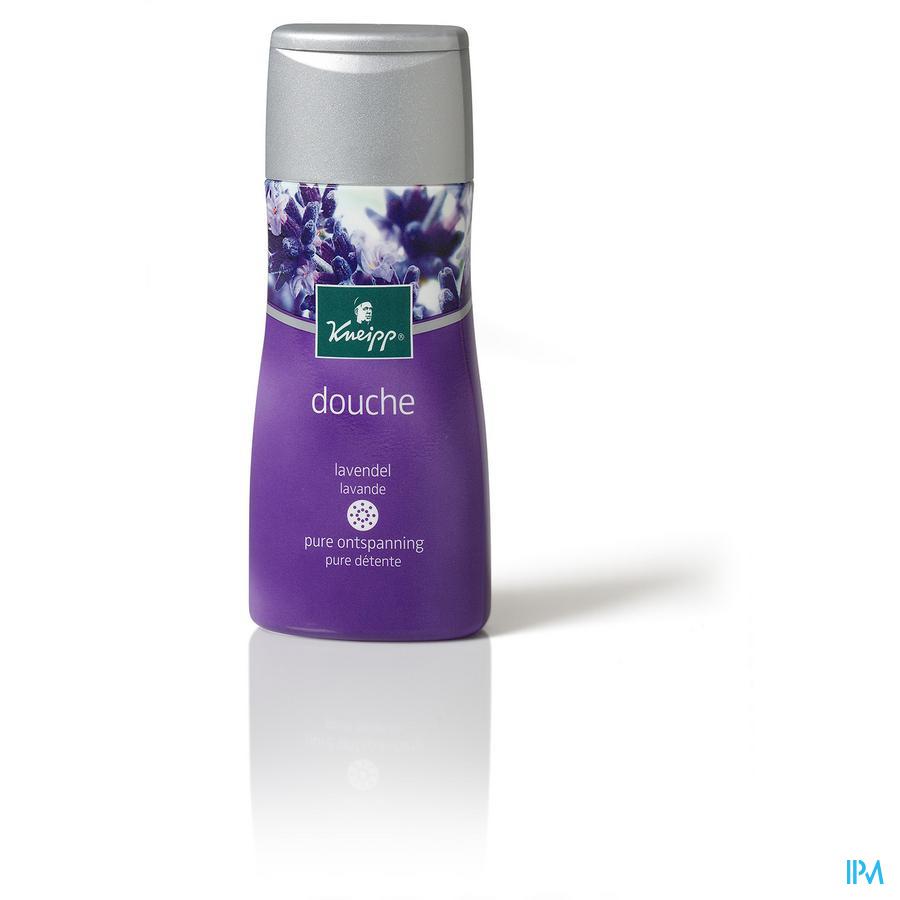 Kneipp Douche Lavendel 200ml