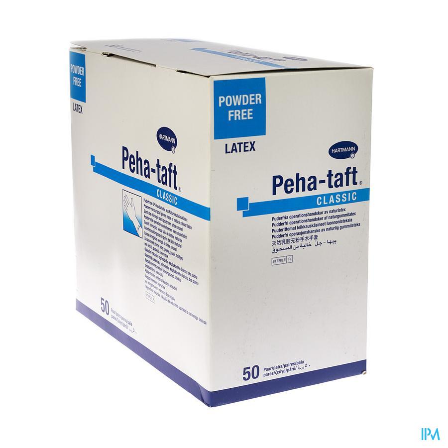 Peha-taft Classic Pf Nr 7 50 Pr