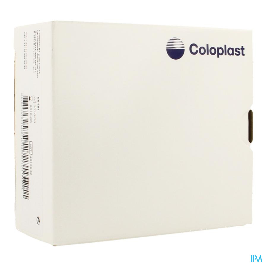 Alterna Convexplaat 50-28mm 5 46756