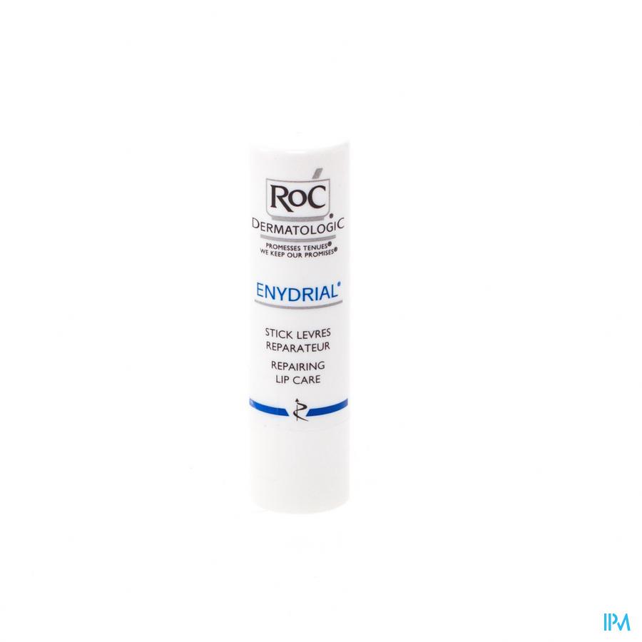 Roc Enydrial Herstellende Lipstick 4,8g