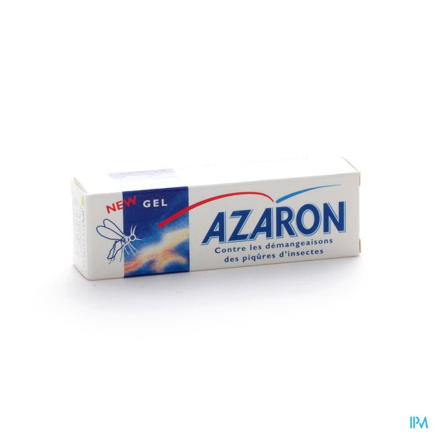 Azaron Gel 7ml