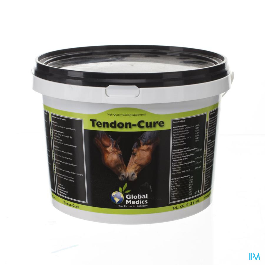 Tendon-cure Pdr 2,8kg