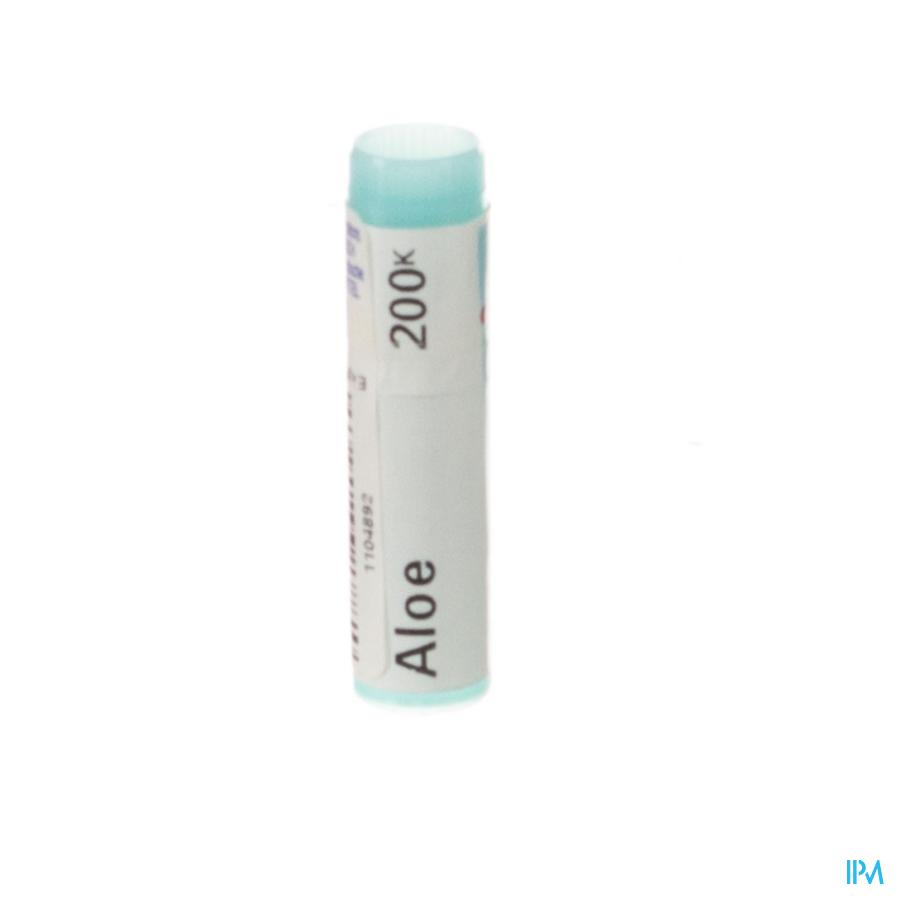 Aloe 200k Gl Boiron