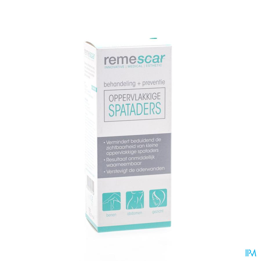 Remescar Spider Veins Cr Tube 50ml