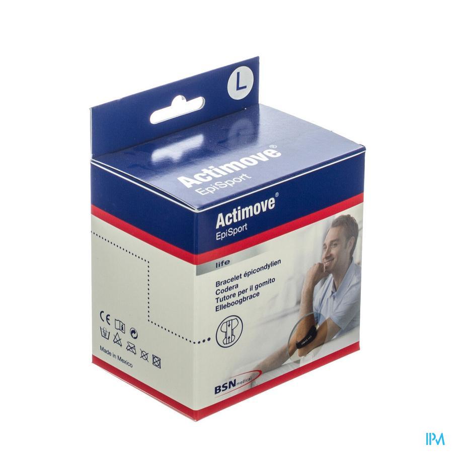 Actimove Epi Sport Bandage Epicond. l 1 7347013