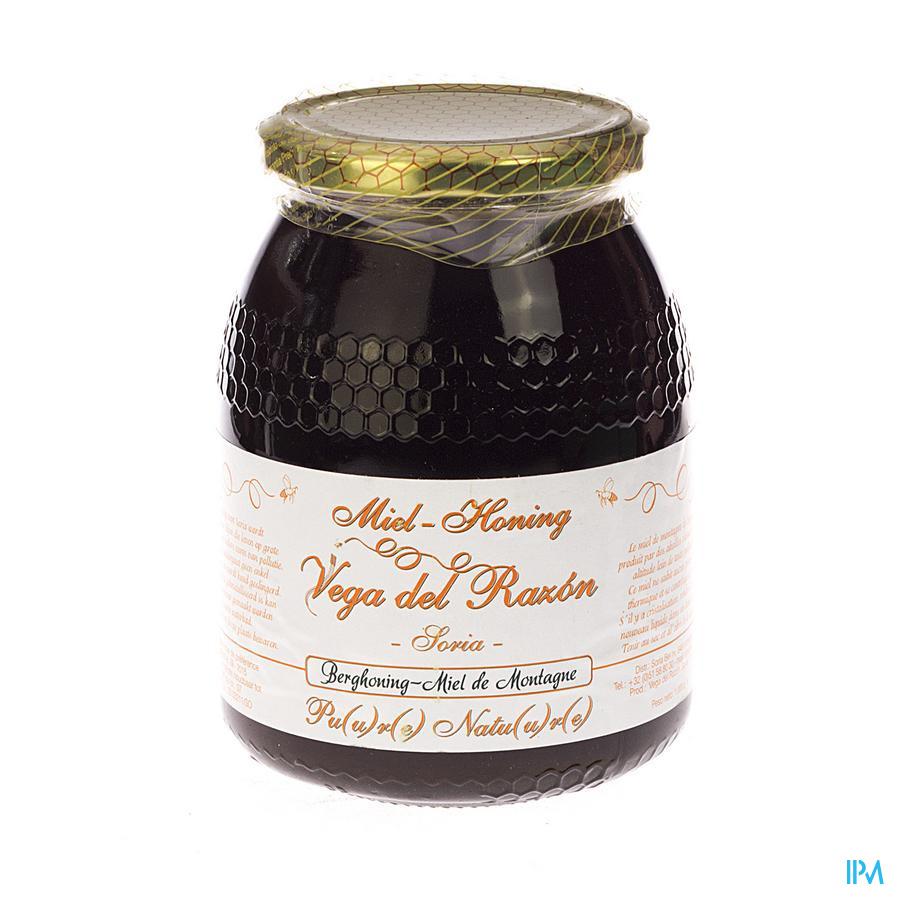 Soria miel de motagne miel aromatica 1000 g