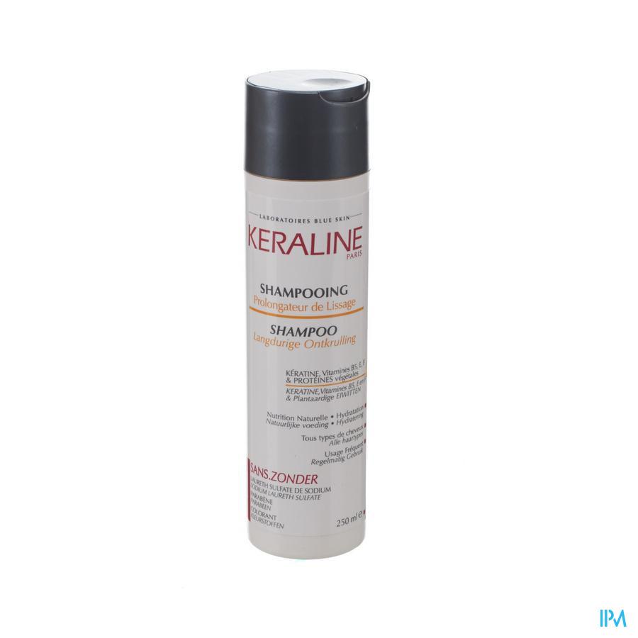 Keraline Shampoo 250ml