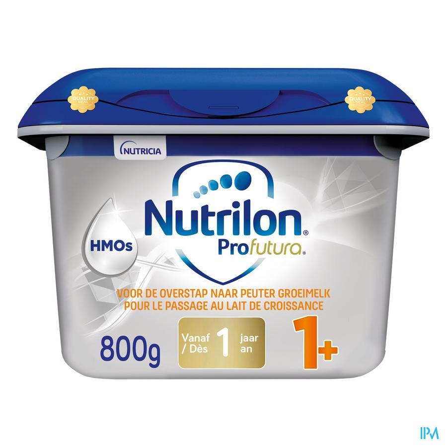 Nutrilon Profutura 1+ poeder 800g  Peuter groeimelk