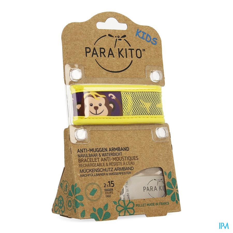 Para'kito Bracelet Kids Monkey