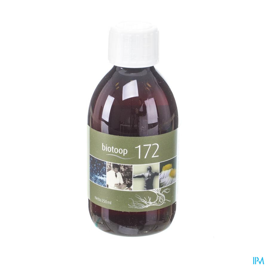 Biotoop Fytocomplex 172 250ml