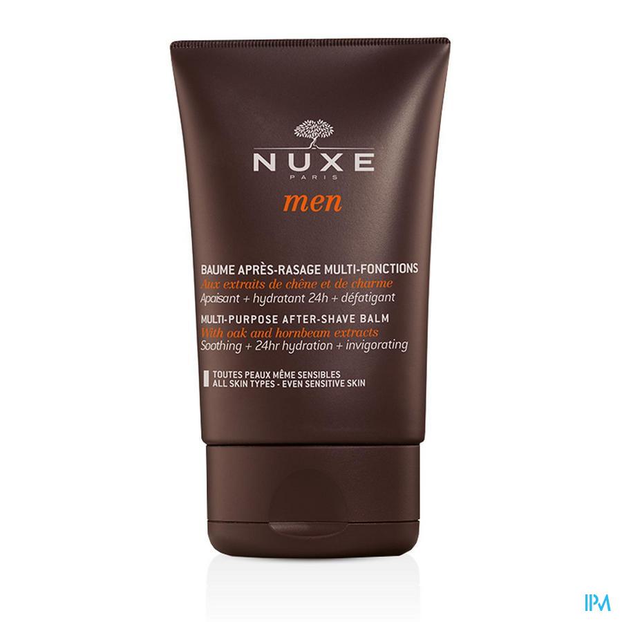 Nuxe Men After Shave Balsem Multi Functioneel 50ml