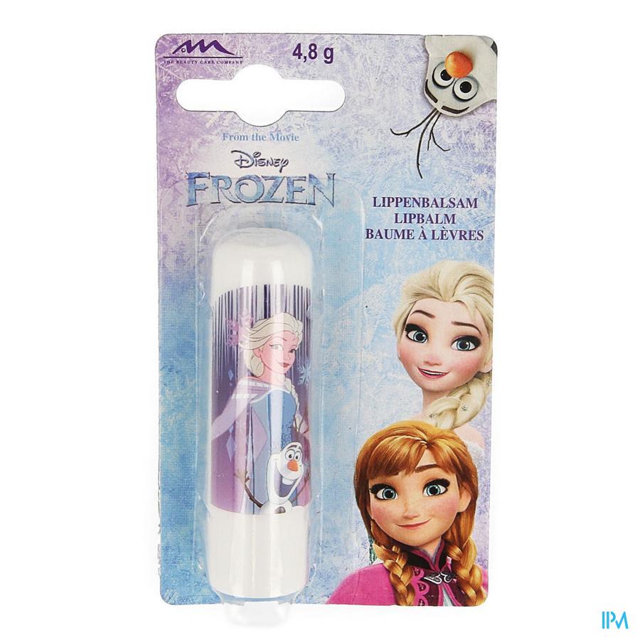Disney Lipbalsem Frozen Appel