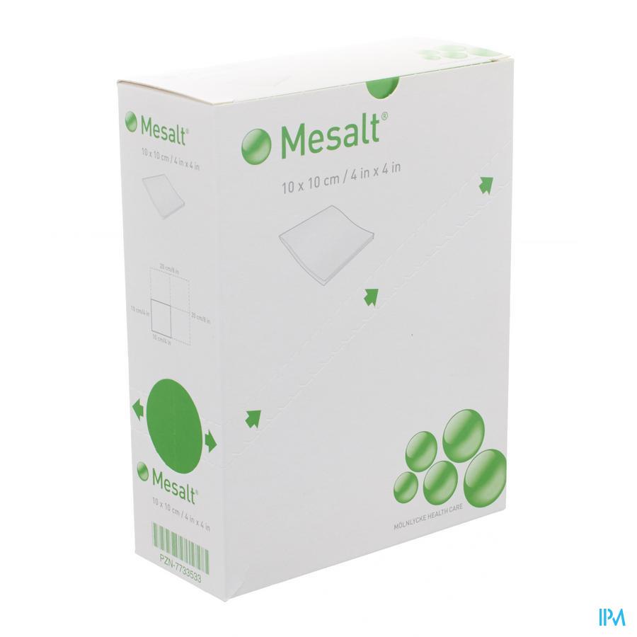 Mesalt Cp/ Kp Ster 10,00x10,00cm 30