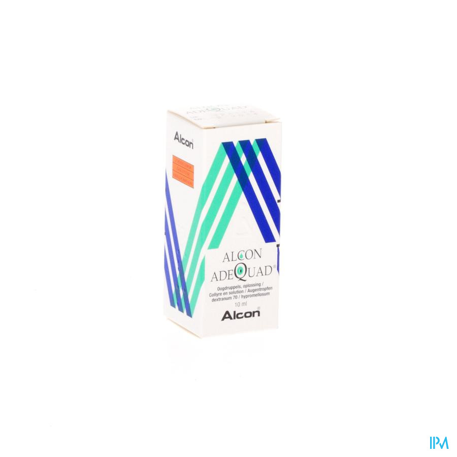 Alcon Adequad Collyre 10ml