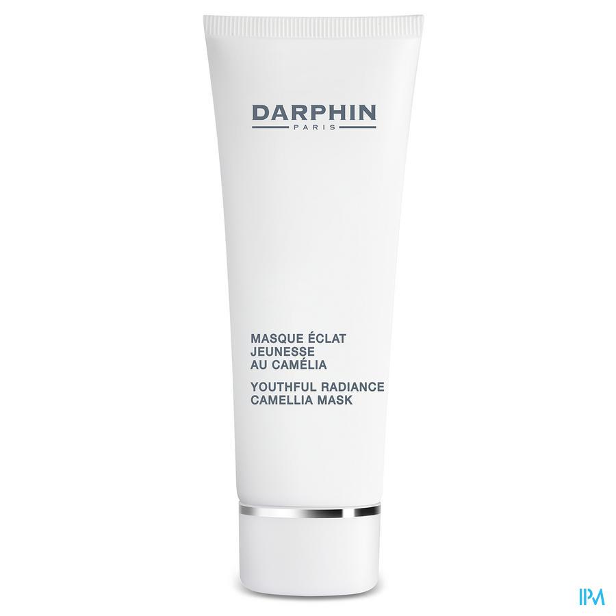 Darphin Masker Jeugdigheid Camelia Pot 75ml D3ef