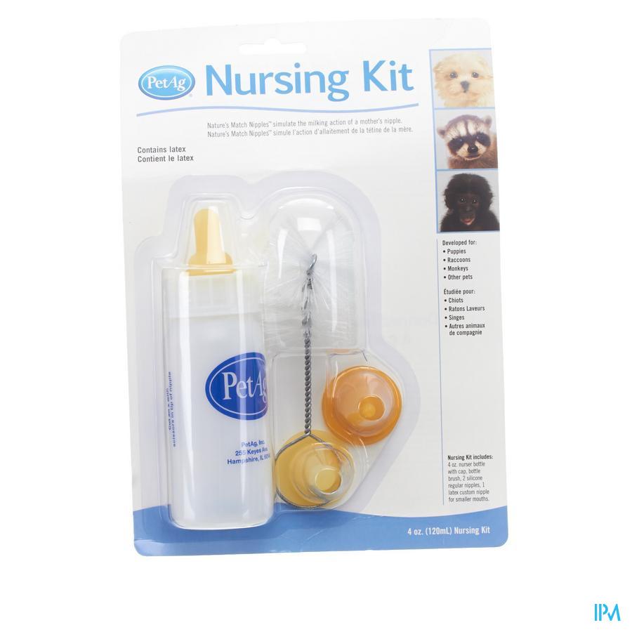 Esbilac Nursing Kit 120ml