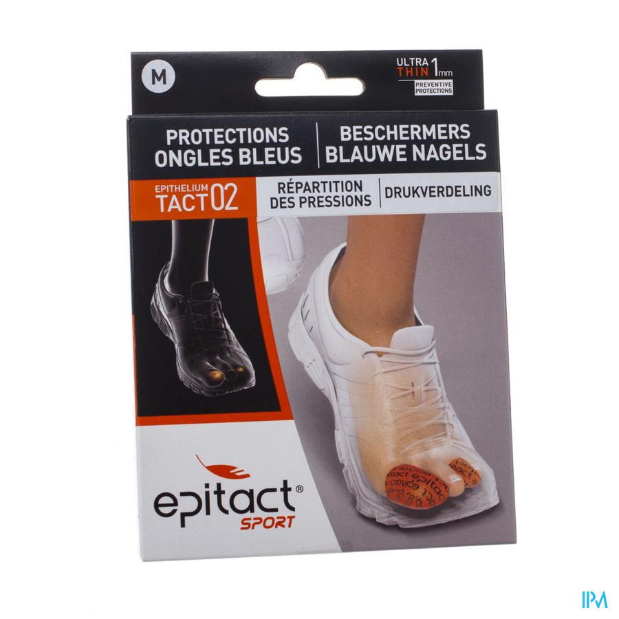 Epitact Vingerling Gel Sport M