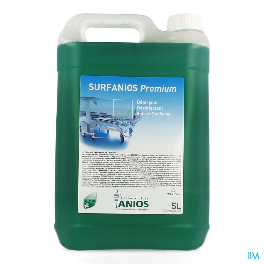 Surfanios Premium Bus 5l