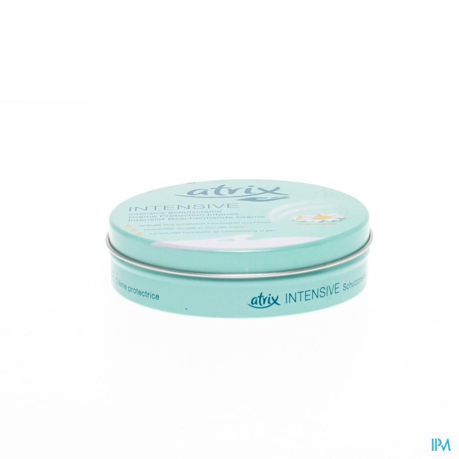 Atrix Creme Protectrice Intense Boite 150ml