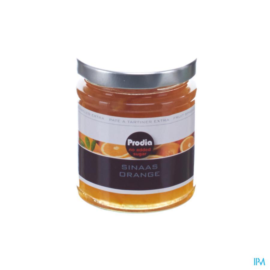 Prodia Tartinade Extra Orange 215 gr 5641