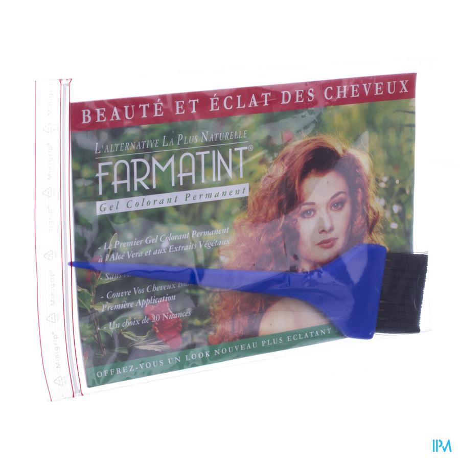Farmatint Pinceau/ Borstel