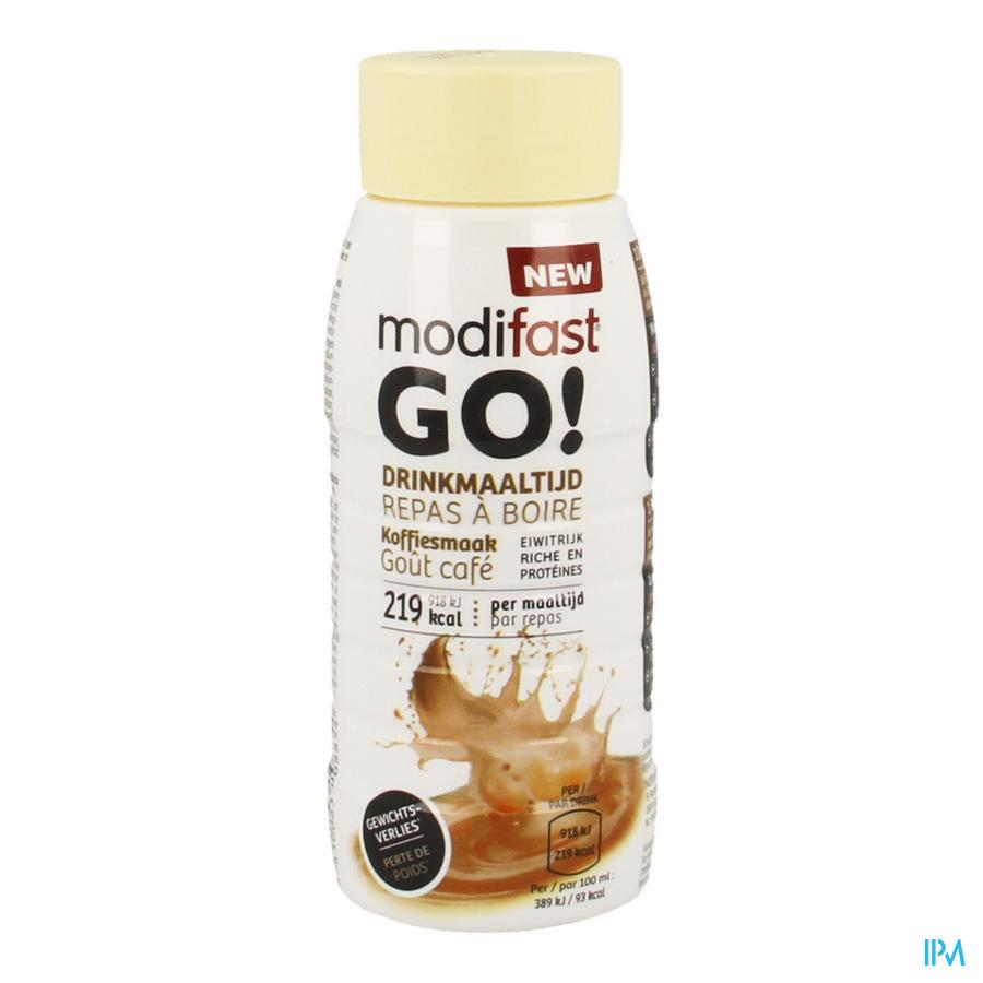Modifast Drinkmaaltijd Koffie 250ml