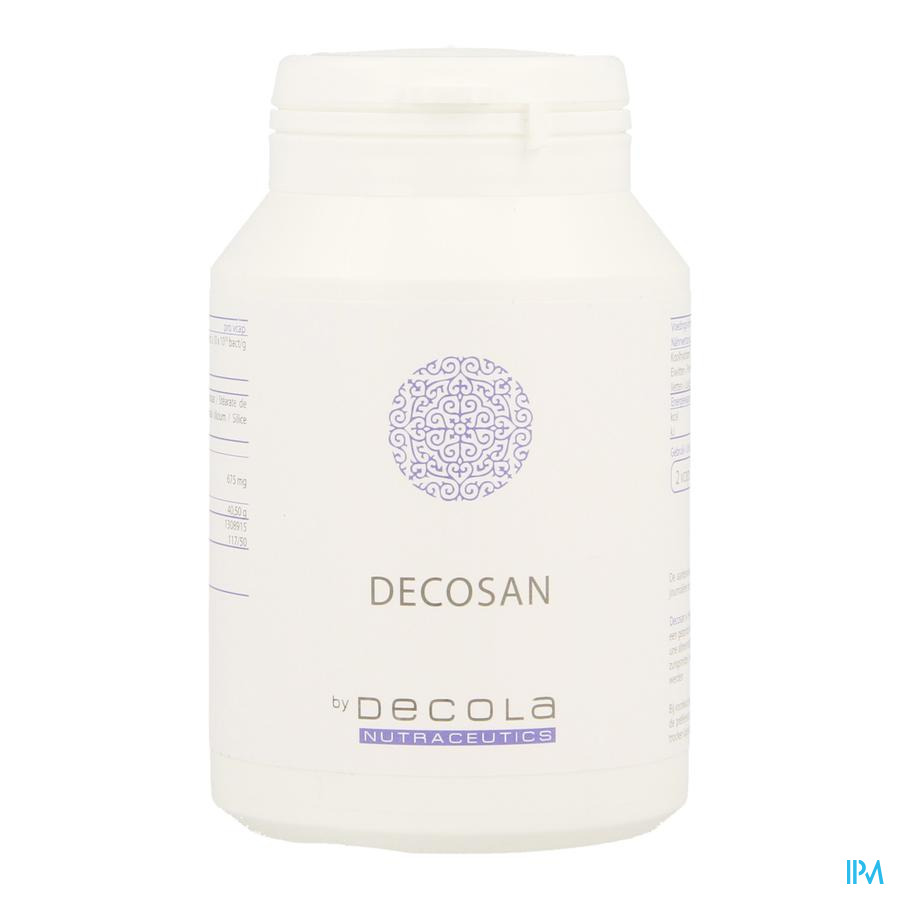 Decosan Gel 60