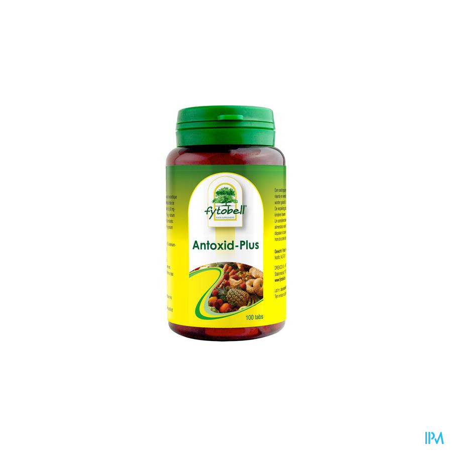 Fytobell Antoxid-plus Comp 100