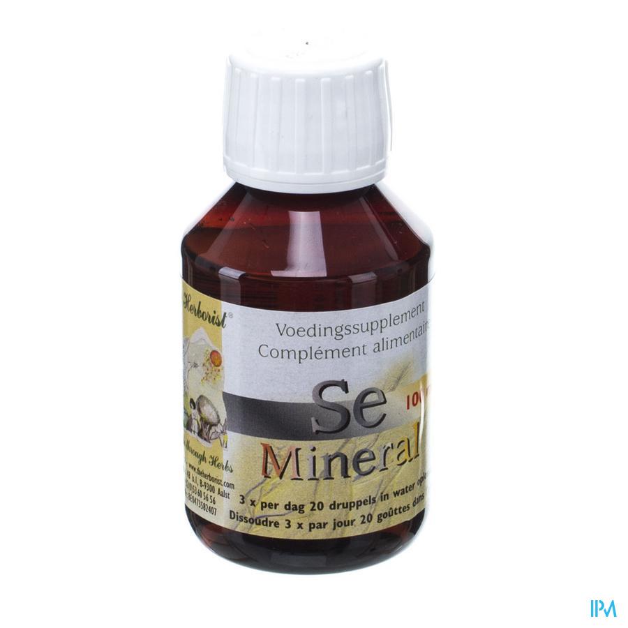 Herborist Se-mineral 100ml 0808a