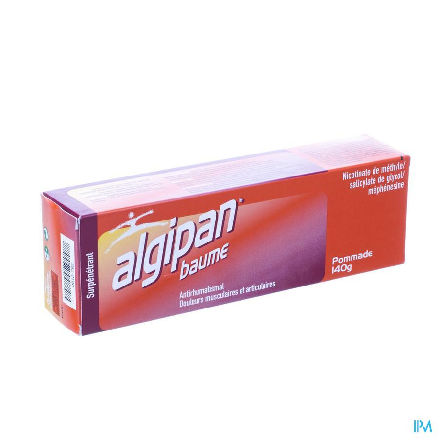 Algipan Baume - Balsem 140 gr