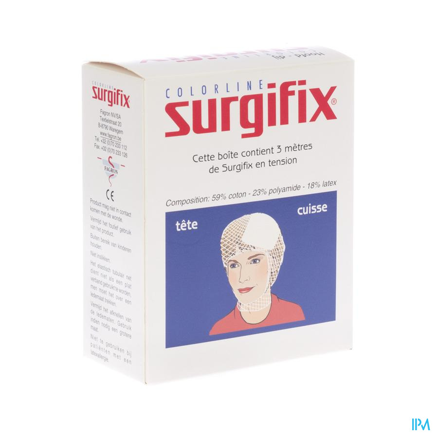 Surgifix 5,5 Tete + Cuisse 3m