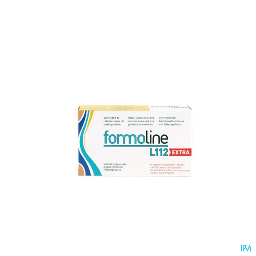Formoline l 112 Extra Comp 60