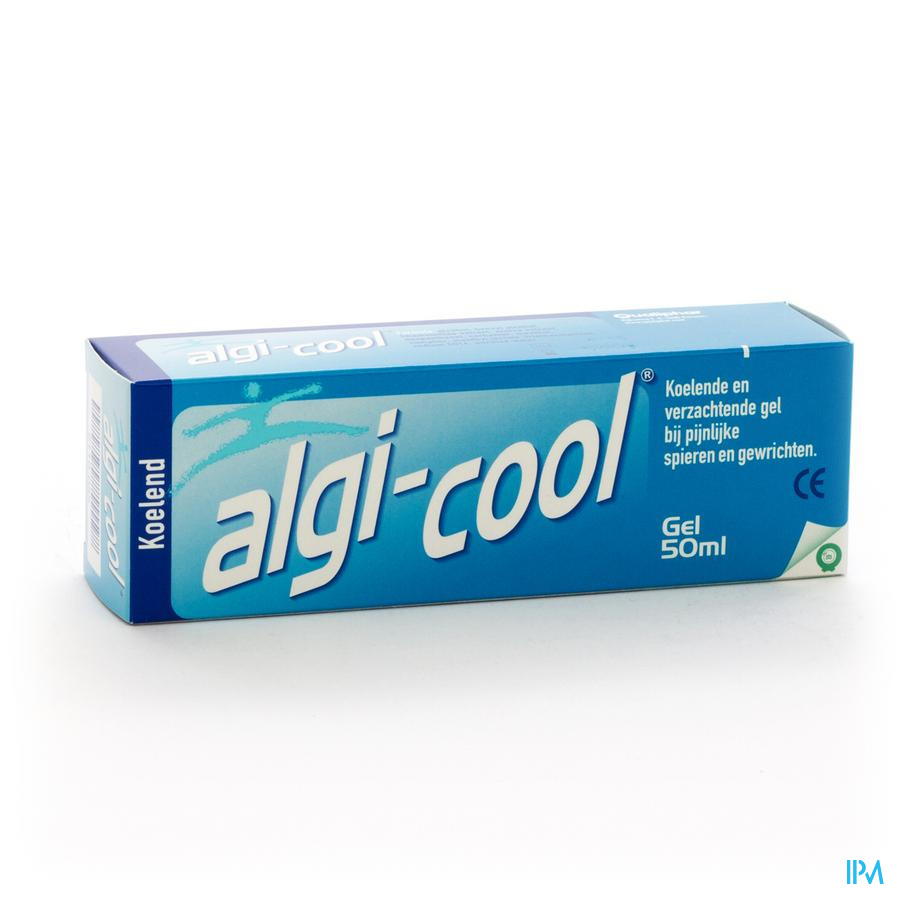 Algi-cool Gel Tube 50ml