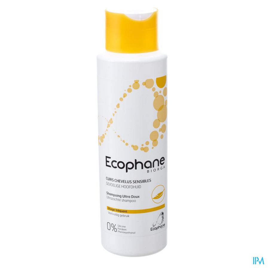 Ecophane Biorga Sh Ultra Zacht500ml