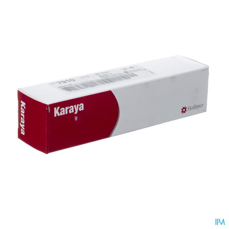 Hollister Karaya Pasta 128g 7910