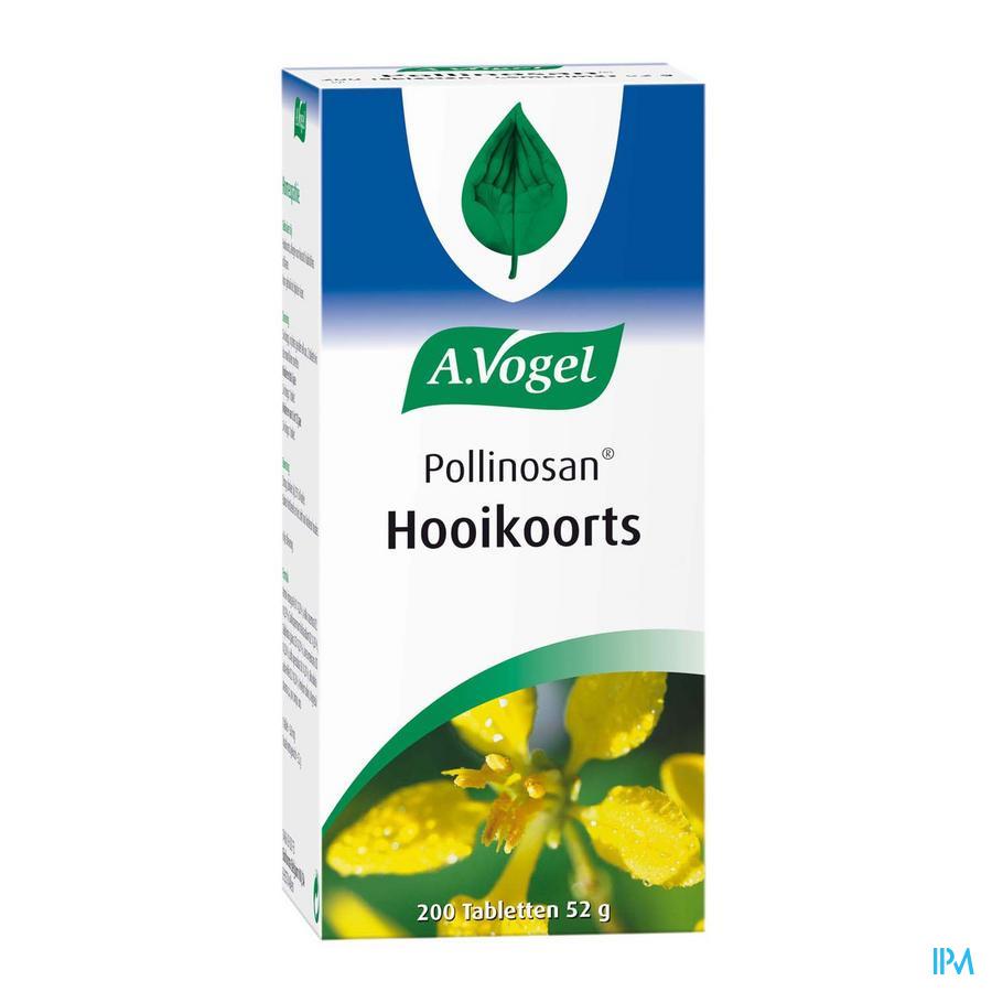 A.Vogel Pollinosan 200 tabletten