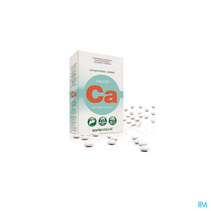 Soria Calcium Ca retard 30 tabl.