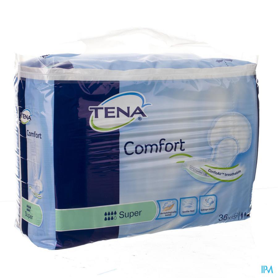 Tena Comfort Super 36 758136 Rempl.2687127