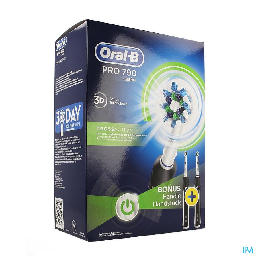 Oral-b Pro 790
