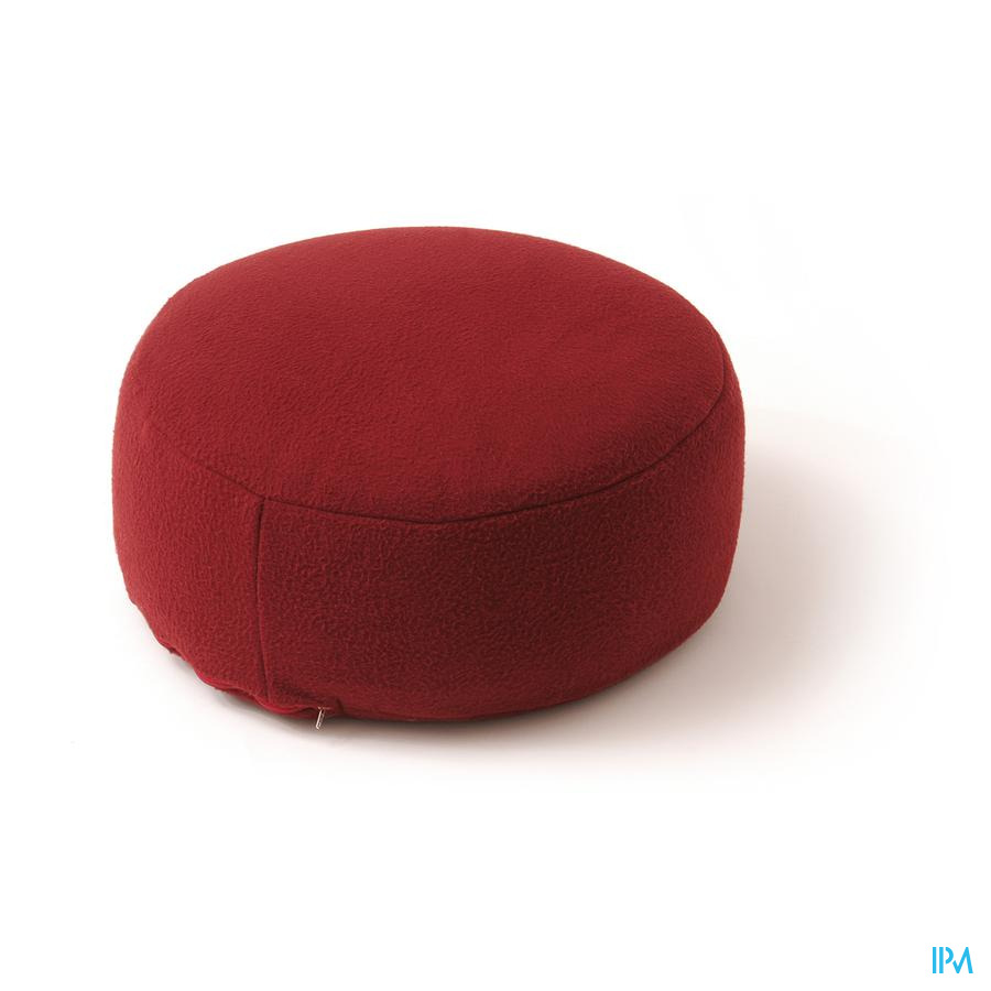 Sissel Yoga Relax Cushion Bordeaux