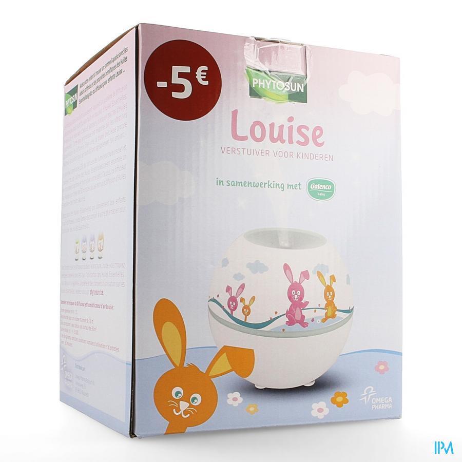 Phytosun Verstuiver Louise Kids Promo -5€
