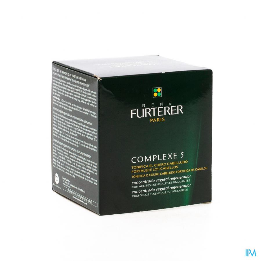 Furterer Complex 5 Amp 12