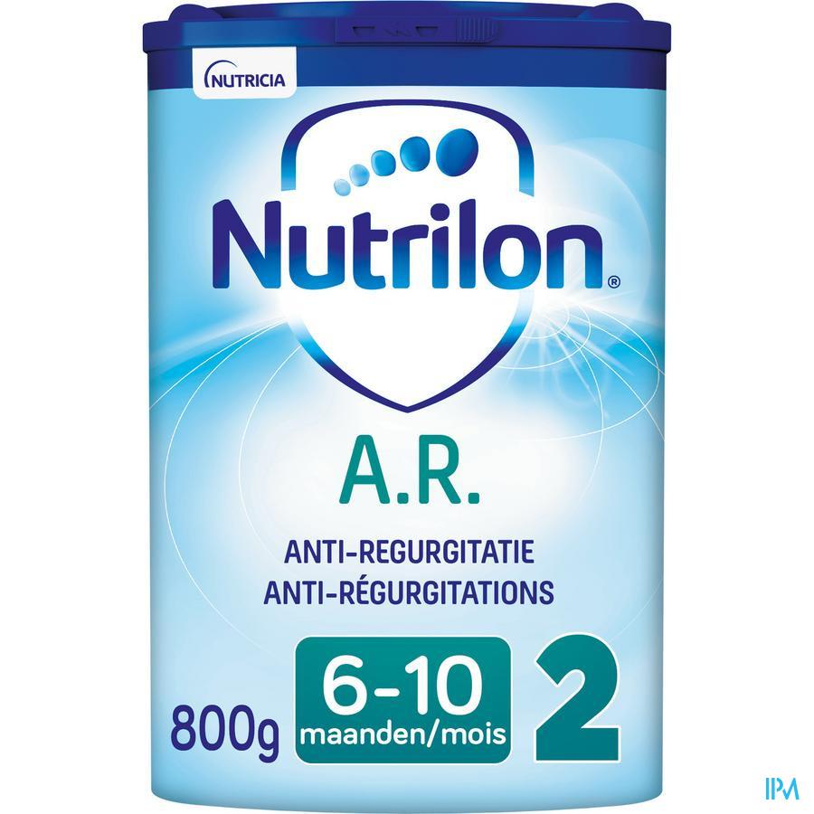 Nutrilon AR 2 poudre 800g Lait de suite