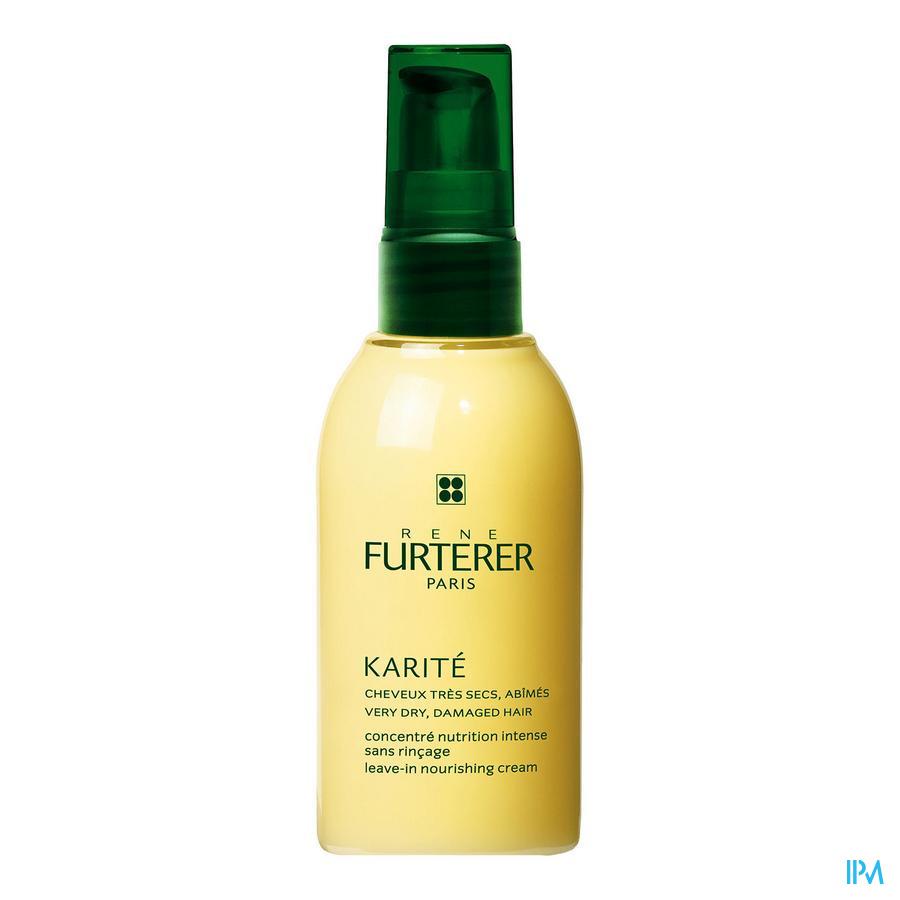 Furterer Karite Conc.nutri S/rincage Fl 100ml