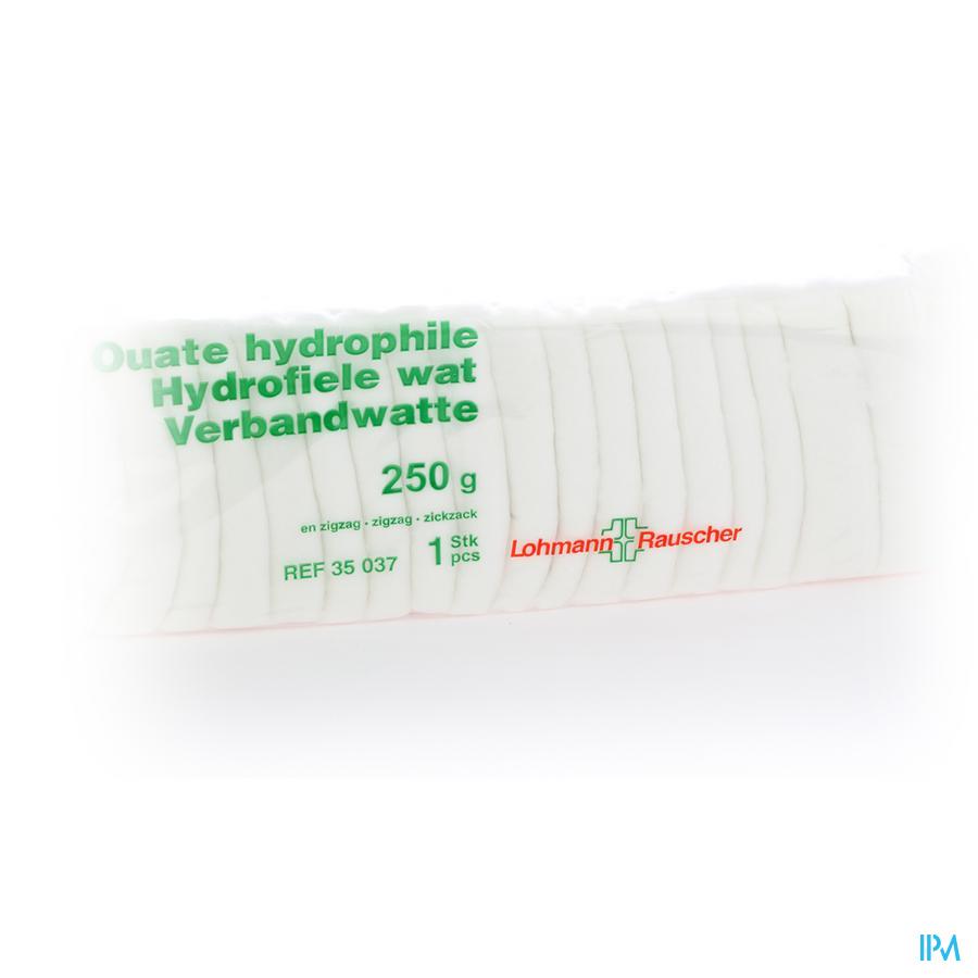 STELLA WAT HYDROFIEL ZIG-ZAG ZAK        250G 35037