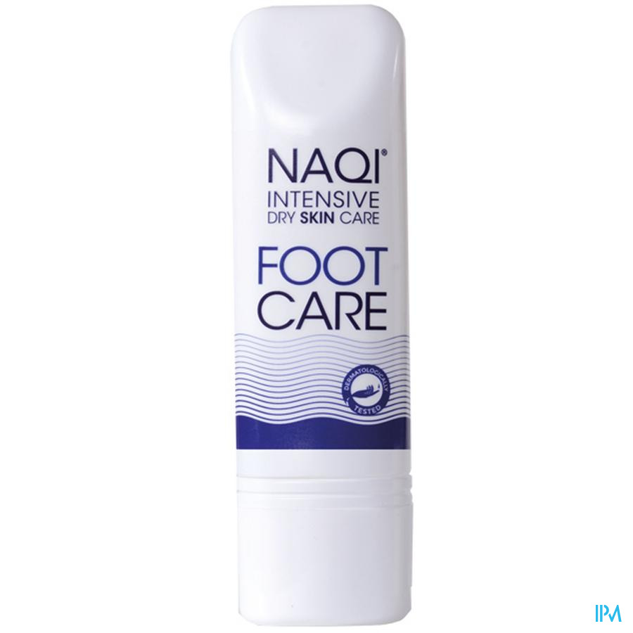 NAQI® Foot Care - 100ml